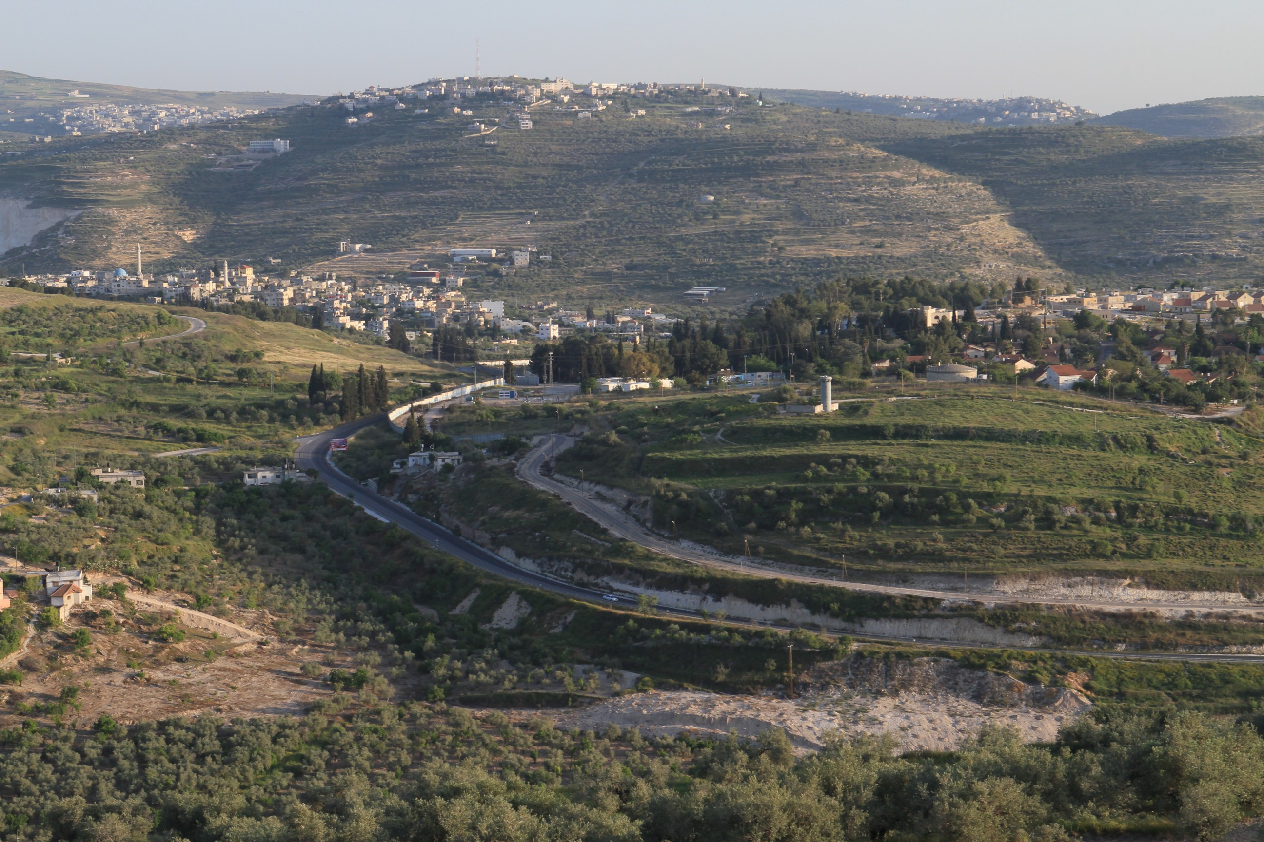 visit to Nablus, by Gerri Haynes | Looking for Trouble